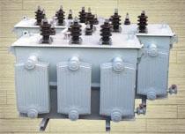SH15三相油浸式非晶合金铁心变压器